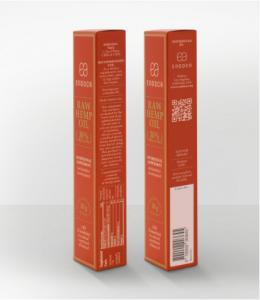 ローゴールデンヘンプCBDオイル3000MG】CBD+CBDA (30%)#2